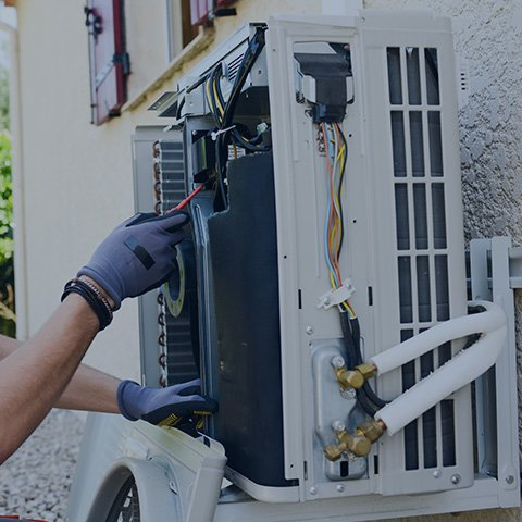 Charleston HVAC Repair Services